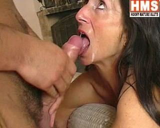 She wants that cock right here right now